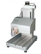 Machine de marquage par micro-percussion - Tête électromagnétique - Marquage point par point - Caméra de contrôle