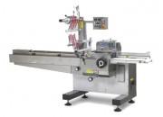 Machine de mise en sachets horizontale - Largeur de soudure standard de 12 mm