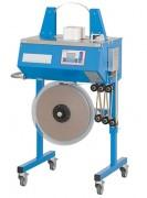 Machine de mise sous bande à arc ouvert - Largeur de bande : 15 - 20 - 30 - 50 mm