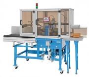 Machine de mise sous bande à empilage - Largeur de bande : 30 mm