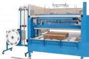 Machine de mise sous bande de carton ondulé - Largeur de bande : 30 mm