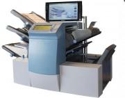 Machine de mise sous pli automatisée - Capacité :  3 000 enveloppes par heure