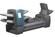 Machine de mise sous plis - Capacité : 4300 enveloppes/heure