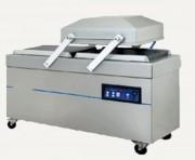 Machine de mise sous vide haute cadence - Dimensions des produits (mm) : Jusqu'à 1090 x 720 x 280