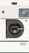 Machine de nettoyage à sec hydrocarbure - Capacité (Kg)  : 9,5 - 17,5  - 25