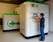 Machine de nettoyage au CO2  - Machine de nettoyage au CO2 supercritique