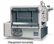 Machine de nettoyage biologique - DST enviro-dégraissant