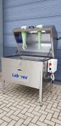 Machine de nettoyage industrielle haute pression - Manuelle et/ou automatique