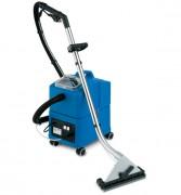 Machine de nettoyage moquettes - Largeur de travail (mm) : 270 - 290
