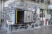 Machine de nettoyage pièces mécaniques - Mono panier