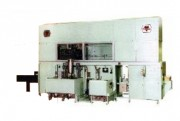 Machine de nettoyage ultrason automatique - Puissance électrique (Kw) : 72 - 135