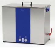 Machine de nettoyage utltrasons à technologie Sweep - Machines ultrasons de 0,8 à 90 litres