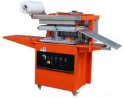 Machine de pelliplacage - Production horaire : 70 à 120 pièces/heure