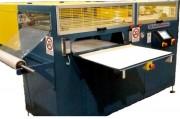 Machine de pelliplacage automatique - Mode automatique et mode manuel