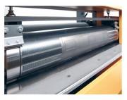 Machine de perforation mi-chair - Automatique ou semi-automatique