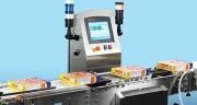 Machine de pesage dynamique - Pesage-étiquetage automatique