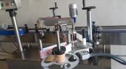 Machine de pose d'étiquette - Diamètre bobine : 250 mm
