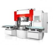 Machine de rectification 2 plateaux - A double face