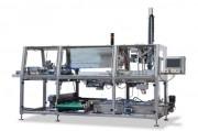 Machine de remplissage caisses et plateaux - Haute cadence