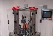 Machine de remplissage et bouchage monobloc - Remplisseuse et boucheuse monobloc