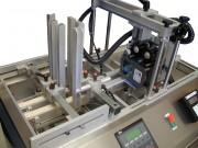 Machine de repiquage électrique hors ligne