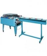 Machine de routage 1.800 pièces par heure - Encombrement machine (L x l x h) : 1150 x 750 x 1100 mm
