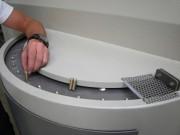 Machine de sablage - Machine à dépression