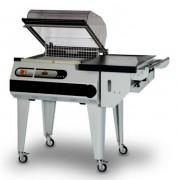 Machine de soudure à cloche - Production horaire : p/h 0-300