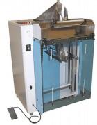 Machine de soudure mise sous film - Production / H: 0 à 1200 /heure - Verticale et horizontale