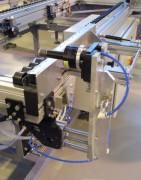 Machine de test pour panneaux solaires - Réalisation de tests de conformité de panneaux solaires