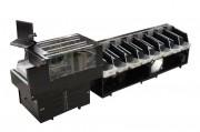 Machine de tri courrier - Cadence : 18,000 cycles/h - 10,000 avec pesée en ligne