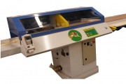 Machine découpe bois - Petite capacité : 90 x 160 mm