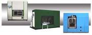 Machine dégraissage industriel - Cadence : 5 à 6 cycles/heure pour des paniers de 30 à 900 litres