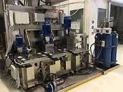 Machine dégraissage lessiviel Aéronautique - Diamètre : 2400 mm - Pression : 25 bars