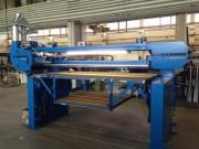 Machine ébavurage - Vitesse de la bande d'abrasif environs 22m/s