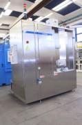 Machine ébavurage à eau haute pression - Système d'ébavurage et fluxage haute pression 1000 bars