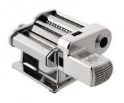 Machine électrique à pâtes pour cuisine - Puissance moteur : 220-240 V / 50-60 Hz / 100 W