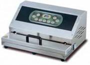 Machine emballage à aspiration extérieure - Dimensions (L x l x h) : de 240 x 400 x 160 à 290 x 570 x 200 mm