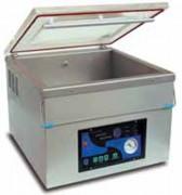 Machine emballage sous-vide - Dimensions (L x l x h) : de 470 x 480 x 350 à 520 x 560 x 460 mm