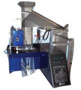 Machine ensacheuse 25 sacs par minute - 20 à 25 sacs par minutes   -  Système d'ensachage vertical / horizontal
