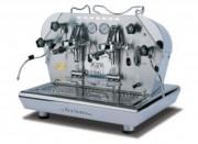Machine expresso automatique professionnelle - RENEKa - Atalante 2 groupes - Puissance de chauffe (W) : 2600 - 3000 - 4500