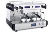 Machine expresso de bar - 2 groupes - Capacité chaudière 11L