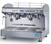 Machine expresso électronique professionnelle - Puissance de chauffe (W) : Jusqu'à 5500 - 2 ou 3 Groupes