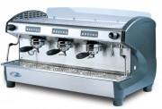 Machine expresso professionnelle 3 groupes - Reneka Viva 3 Aroma Perfect - Puissance de chauffe : 4000 - 5500 W