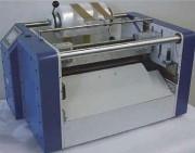 Machine fabrication sacs plastiques - Dimensions (L x l x H) mm : 800 x 600 x 480