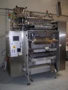 Machine fermeture de sac - Pour produits liquides et pâteux