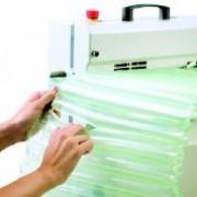 Machine film gonflé d'air - Format largeur 400 mm et 800 mm