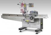 Machine flowpack - Mécanique ou électronique - Cadence : 0 à 90 coups/min