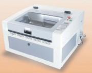 Machine gravure laser