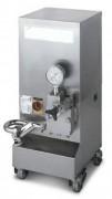 Machine homogénéisation glace - Capacité : 100 L/h